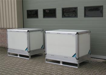FB20 Palettenbox
