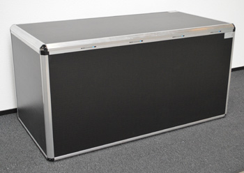 FB20 Ultraleichtes Flightcase